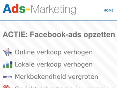 Ads-Marketing