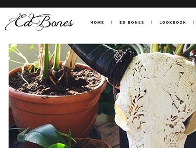 Ed Bones